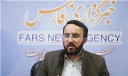 دوره رویش برای گروه های جهادی در عرصه اقتصاد برگزار شد