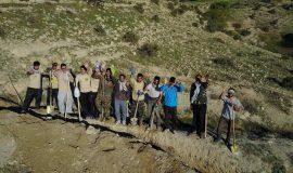 گزارش تصویری طرح آب رسانی به روستا های گیلانغرب توسط گروه جهادی شهید بلباسی