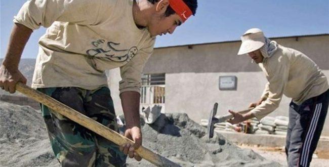 فعالیت ۱۶۰ بسیجی کرمانشاهی در قالب اردوهای جهادی در مناطق زلزله زده