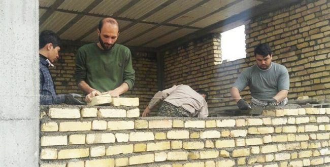 ۸۳ گروه جهادی در مناطق محروم نیشابور ارائه خدمت کردند