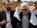 بسیج دانشجویی دانشگاه تهران از وزیر علوم برای شرکت در اردوی جهادی دعوت کرد