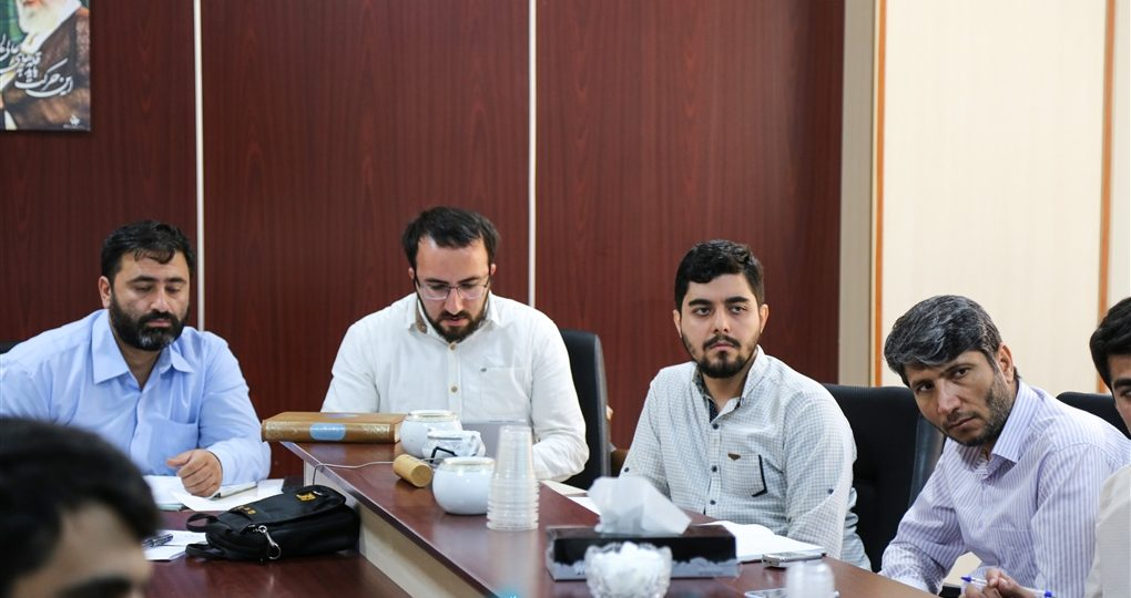 گزارش تصویری اولین نشست شورا اقشار مرکز مطالعات و حرکت های جهادی