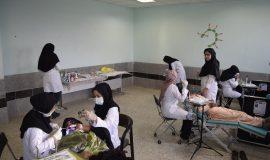 گزارش تصویری فعالیت دندانپزشکی گروه جهادی شهید احمد کاضمی در استان کرمان