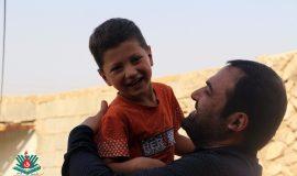 گزارش تصویری روز چهارم از سومین مرحله شناسایی در منطقه بوشکان توسط گروه جهادی افسران ولایت