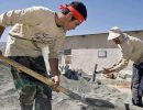شناسایی ۳۰ منطقه محروم و آسیبپذیر در زنجان توسط بسیج سازندگی