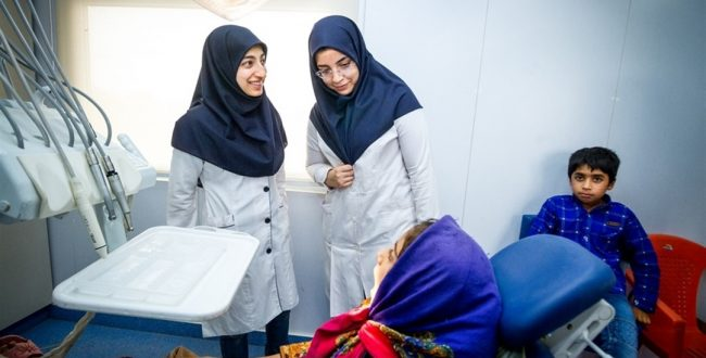 ۲۰ پروژه عمرانی در روستای اخترآباد ملارد افتتاح میشود/ انجام ۶ هزار و ۸۰۰ ویزیت پزشکی رایگان در اردوهای جهادی