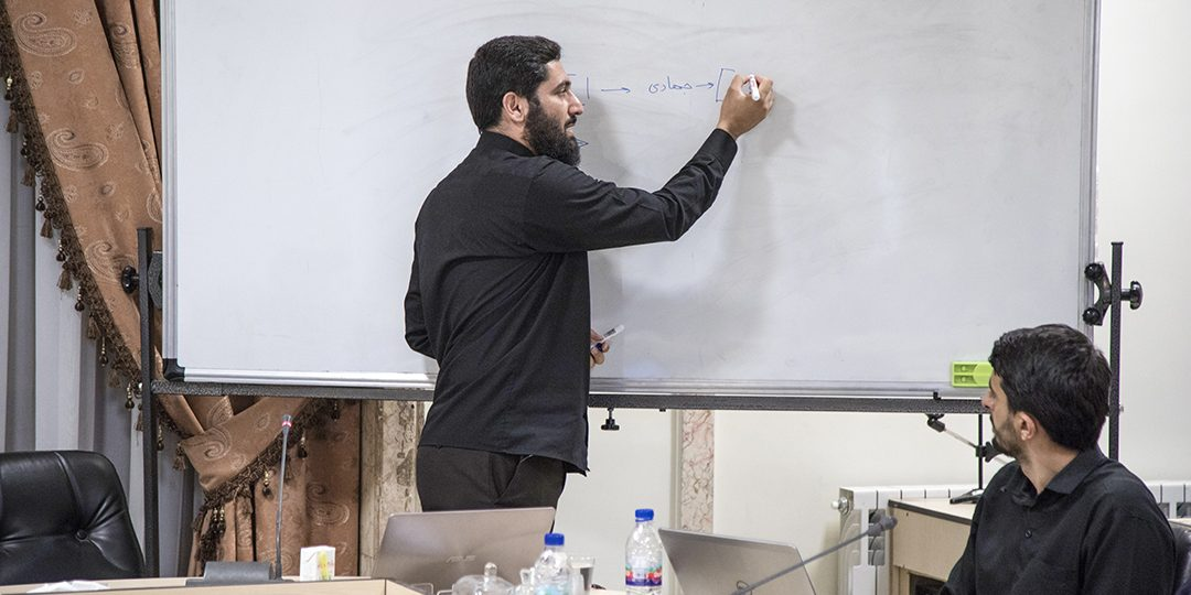 سلسله جلسات هیئت اندیشه ورز مرکز مطالعات جهادی؛ اردوی جهادی تا کی ؟