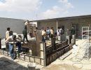 مساجدی که در شهرکرد به دست جهادگران تکمیل شدند