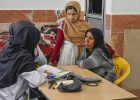 گزارش تصویری فعالیت های عمرانی، فرهنگی و پزشکی گروه جهادی منتظران مصلح