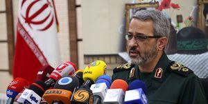 گردهمایی 100هزار نفری جهادگران و بسیجیان در تهران / 700هزار جهادگر و بسیجی روز پنجشنبه در سراسر کشور  تجمع میکنند