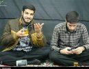 تکاور شهید از اردوهای جهادی تا حمله تروریستی اهواز +تصاویر