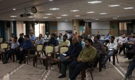 گزارش تصویری نشست تخصصی مدیران مراکز مطالعات جهادی سراسر کشور