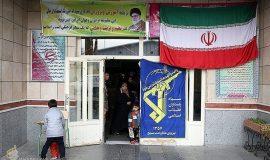 گزارش تصویری خدمات پزشکی سفیران سلامت در مناطق محروم مشهد