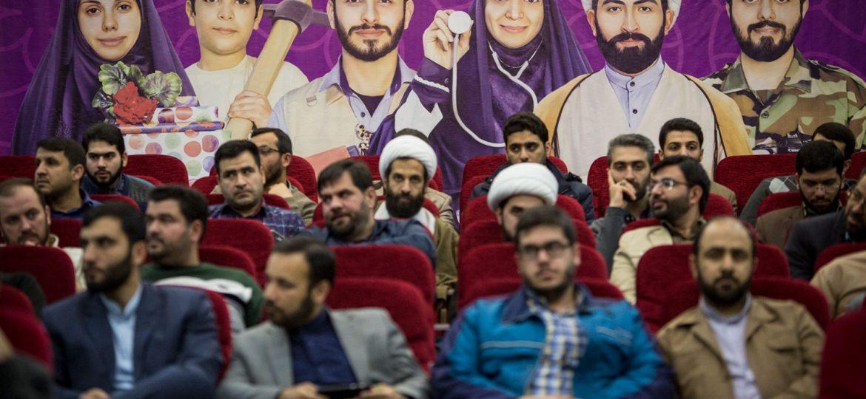 گزارش تصویری افتتاحییه اولین اجلاسیه مجمع مرکزی جهادگران سراسر کشور