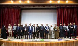 گزارش تصویری روز دوم اولین اجلاسیه مجمع مرکزی جهادگران سراسر کشور