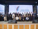 اعلام اسامی برگزیدگان و تقدیرشدگان نهایی دومین جشنواره ملی جهادگران