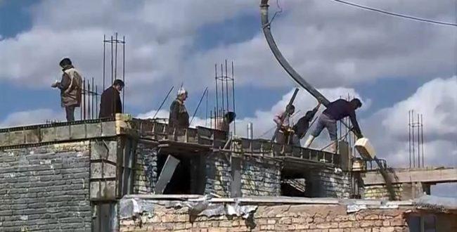 اعزام بسیجیان محلات به اردوی جهادی