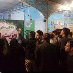 جهادی از نوع سهشنبههای مهدوی در زنجان + تصاویر