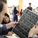رزمایش عاشورایی بسیج _ استان مازندران