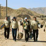 گزارش تصویری پایان عملیات جهادی نجات انجیرستان