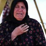 دعای خیر مردم زلزله زده کرمانشاه پشت سر جهادگران