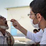 جهادگران علوم پزشکی اهواز در روستای قلعهچنعان به مردم خدمات درمانی ارائه کردند