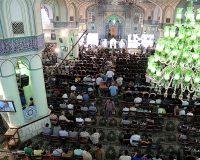گزارش تصویری گردهمایی بزرگ جهادگران