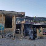 گروه جهادی خیبریون اندیمشک پیشگام در عرصه جهاد و سازندگی