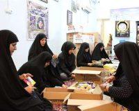 اهدای بیش از ۲۰ هزار بسته فرهنگی در مناطق محروم ۲۰ استان