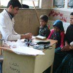 اعزام جهادگران علوم پزشکی ایلام به اردوی جهادی