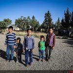 اردوی جهادی دانشگاه هرمزگان اواخر هر هفته در مناطق محروم برگزار میشود