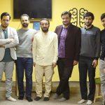 گزارش تصویری برگزاری حلقه دهم از هم عهدی با حضور جمعی از اصحاب رسانه