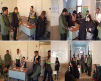 اردوی جهادی سلامت در کامفیروز