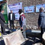 بهرهمندی ۳۰۰ نفر از روستائیان خراسان جنوبی از خدمات گروه های جهادی