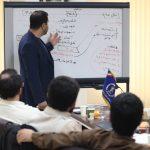 گزارش تصویری جلسه اقتصادی جهادگران با بسیج سازندگی