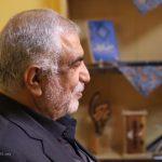 گزارش تصویری برگزاری حلقه چهاردهم هم عهدی با حضور حاج امیر والی
