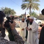 پنجمین روز سفر رسانه ای به مناطق سیل زده سیستان و بلوچستان