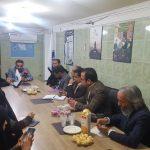 رفسنجان میزبان جشنواره تجلیل از طلایه داران جهادی بسیج سازندگی
