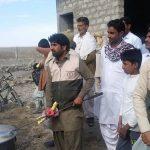 حضور ۳۵۰۰ جهادگر در مناطق سیلزده سیستان و بلوچستان