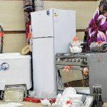 اهدای ۳۰ سری جهیزیه به نیازمندان توسط بسیجیان ناحیه مقاومت امام خمینی(ره) تهران