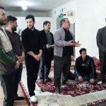ویزیت رایگان ۷۰ نفر از اهالی روستای چنار گرمی استان اردبیل