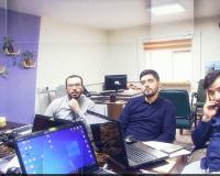 برگزاری جلسات هیئت داوران سومین جشنواره ملی جهادگران