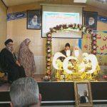 اهدای ۹ سری جهیزیه به زوج های جوان توسط  بسیج سازندگی شهرستان خدابنده