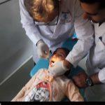 بیمارستان سیار آستان قدس رضوی در مناطق سیلزده سیستان مستقر میشود