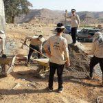 فعالیت ۲۵۰ گروه جهادی در استان زنجان