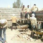 مشارکت یک هزار و ۸۶۷ گروه جهادی در سومین جشنواره ملی جهادگران