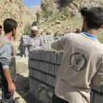 بسیجیان جهادگر در اردوها تحت پوشش بیمه هستند