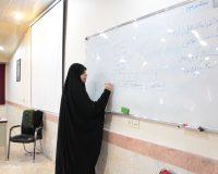 """دوره آموزشی توانمندسازی """"بنات البناء"""""""