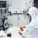 آموزش دانشجویان پرستاری و مامایی برای ارائه خدمات مشاورهای/ اقدامات اولیه راهاندازی ۲ واحد تولید ماسک انجام شد
