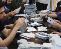 فرایند تولید ماسک توسط گروه های جهادی سراسر کشور